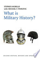 What is Military History