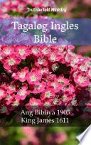 Tagalog Ingles Bible