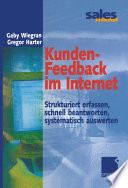 Kunden-Feedback im Internet