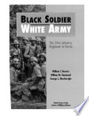 Black Soldier  White Army