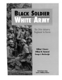 Black Soldier, White Army Book