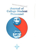 The Journal of College Student Personnel