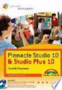 Pinnacle Studio 10 & Studio Plus 10