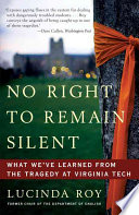 Book No Right to Remain Silent