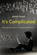 It's Complicated Book