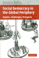Social democracy in the global periphery