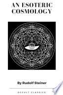 Ebook An Esoteric Cosmology Epub Rudolf Steiner Apps Read Mobile