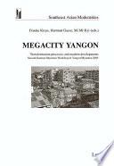 Megacity Yangon
