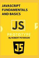 Javascript Fundamentals And Basics