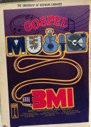 Gospel Music Official Directory