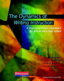 The Dynamics of Writing Instruction