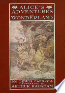 Alice s Adventures In Wonderland  Illustrated   Annotated Edition