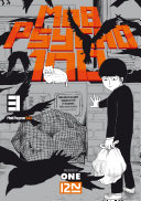 Mob Psycho 100 - tome 03