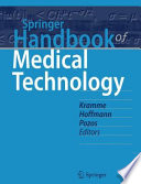 Springer Handbook Of Medical Technology