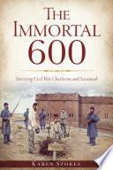 The Immortal 600 Book PDF