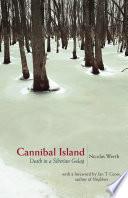 Cannibal Island Book PDF