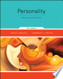 Personality  Theory and Research  13th Edition