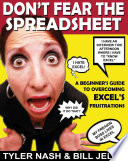 Don T Fear The Spreadsheet