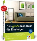 Das gro  e Mac Buch f  r Einsteiger