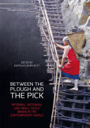 Book Between the Plough and the Pick