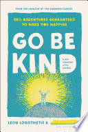 Go Be Kind Book PDF