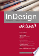 InDesign aktuell