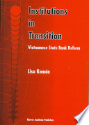 Institutions in Transition