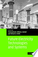 Future Electricity Technologies and Systems