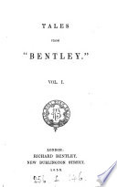 Tales From Bentley
