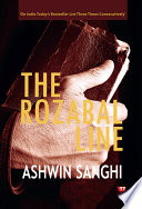 The Rozabal Line Free download PDF and Read online