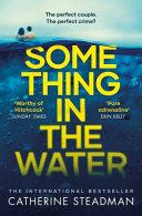 Something in the Water Pdf/ePub eBook