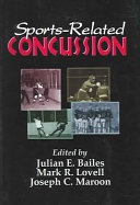 Sports Related Concussion