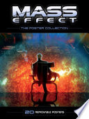 Mass Effect The Poster Collection