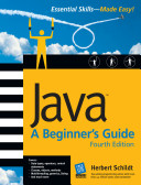 Java  A Beginner s Guide  4th Ed