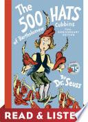 The 500 Hats of Bartholomew Cubbins  Read   Listen Edition