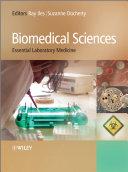 Biomedical Sciences Book