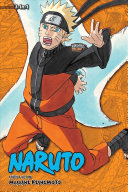 Naruto  3 In 1 Edition   Vol  19 : is a ninja-in-training whose wild antics...