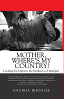 Mother  Where s My Country