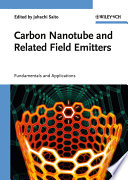 Carbon Nanotube and Related Field Emitters