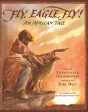 Book Fly, Eagle, Fly