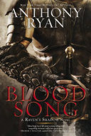 Blood Song : sorna, a warrior of the...