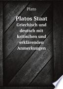 Platos Staat