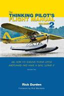The Thinking Pilot s Flight Manual