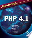 Mastering?PHP 4.1