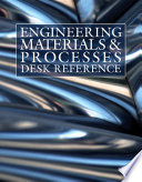 Engineering Materials and Processes e Mega Reference