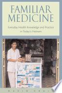 Familiar Medicine