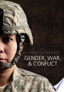 Gender  War  and Conflict