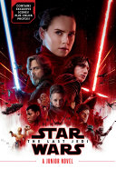 Star Wars: The Last Jedi: Junior Novel
