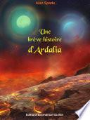 Une brève histoire d'Ardalia