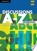 Discussions A Z Intermediate